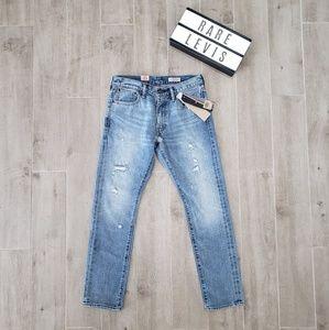 Rare Levi's 505C Lightwash Jean's Size 30